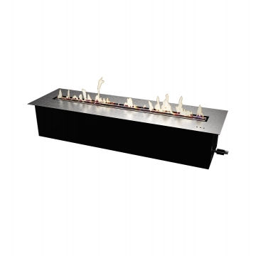 ACH-103 - Fireplace, elcohol fireplace, ACH-103, elcohol, security, microcomputer