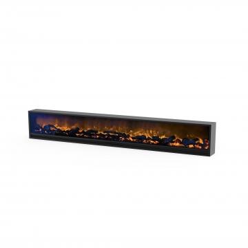 EL-802 - Fireplace, electric fireplace, EL-802, electric, security, microcomputer