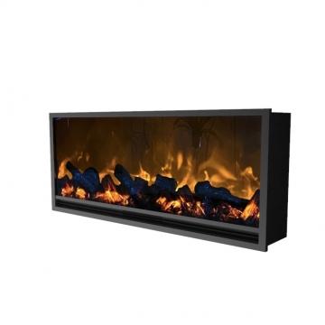 EL-902 - Fireplace, electric fireplace, EL-902, electric, security, microcomputer