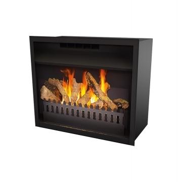 ML-502 - Fireplace, gas fireplace, ML-502, gas, security, microcomputer